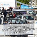 Qui est Marine P., la compagne de Radouane Lakdim ?
