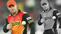 IPL 11 : Sunrisers Hyderabad skipper David Warner steps down after ball-tampering row |Oneindia News