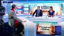 L'édito de Christophe Barbier: La marche blanche en hommage à Mireille Knoll crée une polémique