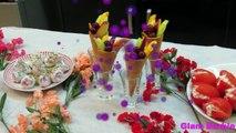 Botanas Super Ricas y Fáciles! Glam Barbie ❤