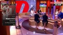 Olivier Giroud jaloux de Kylian Mbappé ? Il se vexe face aux journalistes (Vidéo)