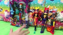 New Rainbow Dash Equestria Girls Friendship Games Sporty Style Motocross MLP My