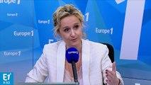 """Caroline Roux : """"Comment la société française s'est-elle adaptée au terrorisme ?"""""""