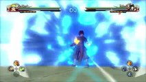 Sakura and Kakashi play Cupid for Naruto and Hinata ❤️️ - Naruto Shippuden Ultimate Ninja Storm 4