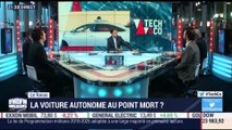 La voiture autonome au point mort ? - 27/03