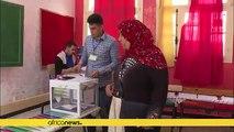 Voter apathy marks Algeria local polls as the country's economic crisis bites