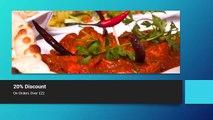 Bombay Mix - Best Indian Restaurant in Stoke Newington London