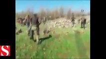 Mardin'de terör örgütü PKK operasyonu: Çok sayıda silah ve patlayıcı ele geçirildi