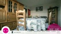 A vendre - Appartement - Nancy (54000) - 4 pièces - 74m²