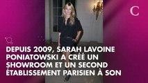 Qui est Sarah Lavoine Poniatowski, l'ex-femme de Marc Lavoine ?