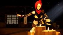 Aragami : Nightfall - Bande-annonce