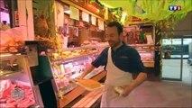 Le marché de Nancy bientôt élu plus beau marché de France ?