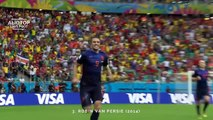 20 Buts Immortels dans l'Histoire du Football (HD)