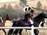 2S 202 Revue des troupes par Napoleon