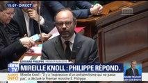 Lutte contre l'antisémitisme: Edouard Philippe veut accroître la responsabilité des hébergeurs sur Internet