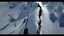 Aurélien Routens découvre le Chili dans son nouvel épisode de Carpe Diem - Adrénaline - Snowboard
