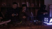 Boiler Room x SCR Presents: Seoul Crews Unleashed