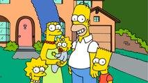 Simpsons Parodies Avengers Post Credit Scenes