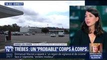"""Ce que l'on sait sur un """"probable"""" corps à corps entre Arnaud Beltrame et Radouane Lakdim"""