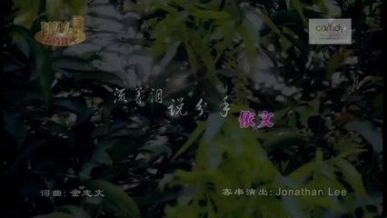 依文 - 留着泪说分手(网络伤感歌曲)男生版