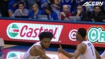 Marvin Bagley III Official Highlights | Duke