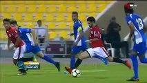 اهداف مباراة اليمن و نيبال 2-1 تصفيات كأس اسيا 2019 | Yemen vs Nepal