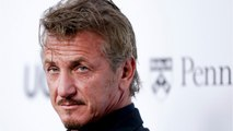Sean Penn's Debut Novel Is Being Torn To Shreds By Critics