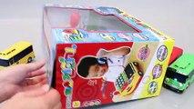 타요 꼬마버스 타요 전화기 놀이 타요타요 장난감 Tayo the Little Bus Car telephone Toys мультфильмы про машинки Игрушки