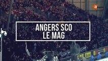 ANGERS SCO LE MAG 2018   - Angers SCO Le Mag du 28 mars 2018 : portrait de Jeff Reine-Adélaïde
