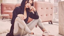 Selena Gomez Collaborated With Puma For New White Sneakers You'll Love