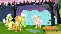 The Apple Family Reunion (Apple Family Reunion) | MLP: FiM [HD]