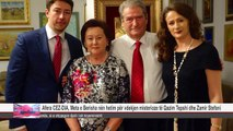 Afera CEZ DIA, Meta e Berisha nën hetim për vdekjen misterioze të ish ambasadorit shqiptar në Pragë