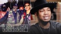 Ne-Yo Reflects On Jodeci's Legacy, Says Music Needs More Than Just Trap