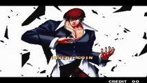 The King of Fighters 98 Intro - KoF '98 Intro Song