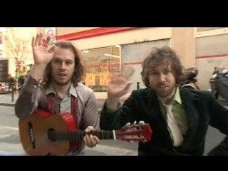 Super Pouvoir d'Achat (la chanson du dimanche s02e11)