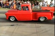 Farmtruck Before Street Outlaws