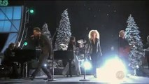 CMA Christmas 2011 - Little Big Town Santa Claus is Back in Town