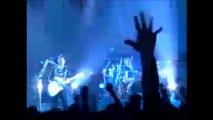 Muse - New Born, Madrid Riviera, 11/14/2003