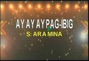 Video Ara Mina Ay Ay Ay Pag-ibig Karaoke Version