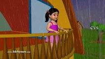 I Hear Thunder English Nursery Rhymes | 3D Animation English Nursery Rhymes Songs for Children by HD Nursery Rhymes