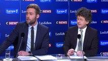 """Julien Dray sur la SNCF : """"le gouvernement prépare la privatisation"""""""