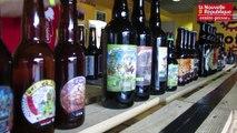 VIDÉO. La bière se fait mousser au Poitou bière festival