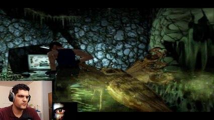 Resident Evil 2 (RedifLive) : Léon le roux, en marcel ! #2#FIN