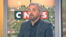 Alexis Corbière : « Ce ne sont pas 50 manifestants d'extrême droite qui vont  décider qui a le droit de manifester contre l'antisémitisme ou pas »