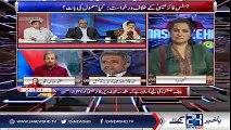 Justice k khilaf faisala kaise ho sakta hai - Mazhar Abbas