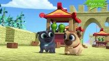 Puppy Dog Pals Animation Movies – Puppy Dog Pals Full Episodes Disney Junior – Cartoon For Kids #3