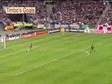 Uefa goles regates futbol zidane ronaldo raul