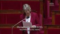 Question orale sans débat sur l'avenir des lignes ferroviaires de la région Auvergne-Rhône-Alpes
