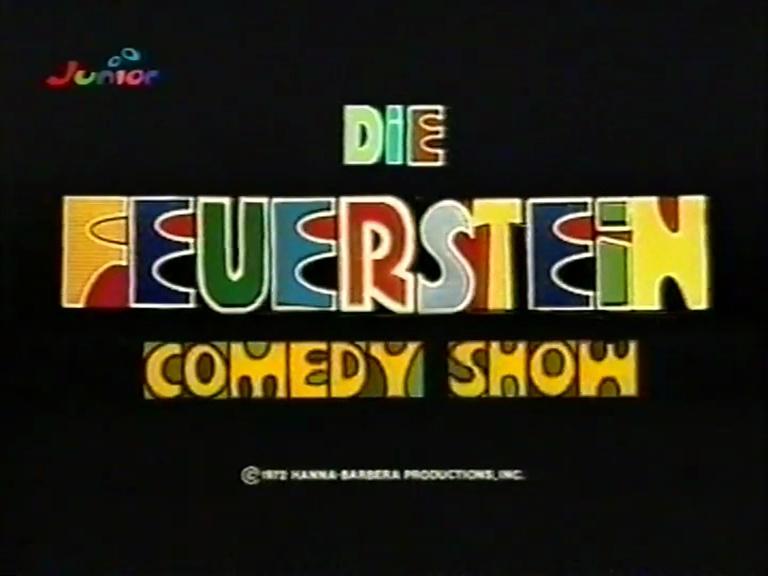 Die Feuerstein Comedy Show – 03. Alarm! Alarm! / Zirkusluft / Der Pizzabäcker