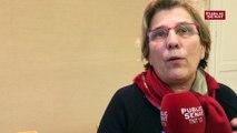 Marie-Noëlle Lienemann « C'est très important de rappeler le rôle de la politique en général, du parlement et du Sénat »